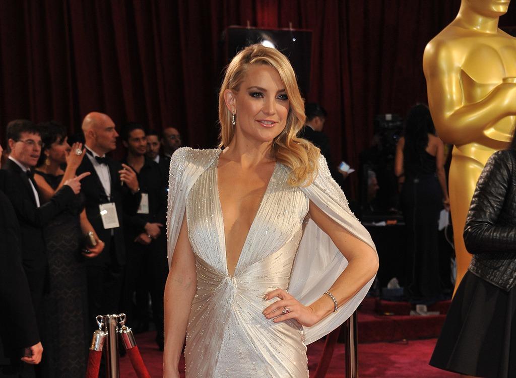 Worst Celebrity Tips Kate Hudson