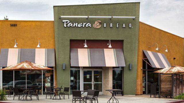 Panera locations
